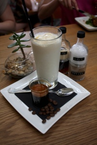 Ice coffee 6